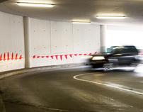 viru centre parking lot