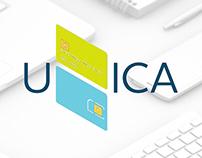 Unica Branding