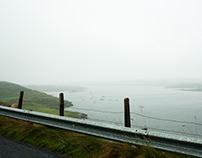 roadtrip along the wild atlantic way
