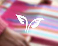 NIKTE / Comercializadora / Branding