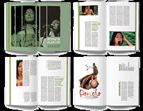 Revista música andina - Music Magazine