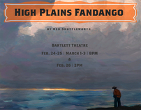 High Plains Fandango