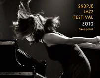 Skopje Jazz Festival Calendar 2010