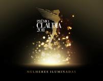 Prêmio Claudia 2011