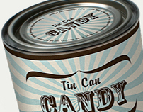 Tin Can Candy