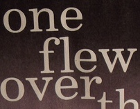 Penguin Book jacket competition