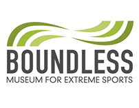 Boundless Museum for Extreme Sports Style Guide