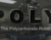Poly Robot Trailer