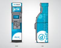 Doral Bank • Branding*