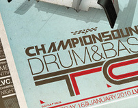 Champion Sound - 13th edition
