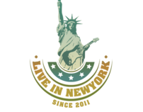 Live In Newyork _ Livebar logo