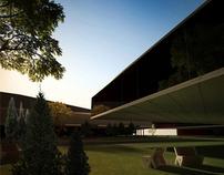 Эко+дизайн центр в астане.