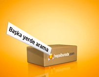 hepsiburada.com TVC