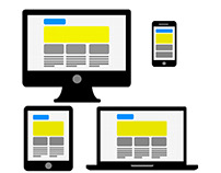 Responsive Design - Website Layouts