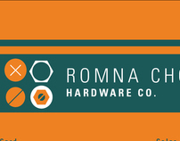Romna Chojki Hardware Co.