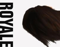 Battle Royale~Re-design