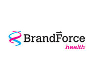 Brand Force Health Logo
