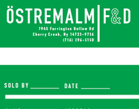 Östremalm Farm & Dairy