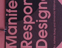 Manifesto For Responsible Designers