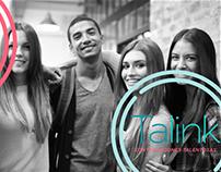 Talink - Despacho de Reclutamiento
