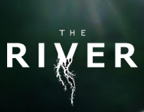 The River Logo