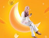 MR Baker (Ramadan campaign)