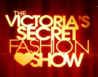 Spot Victoria's Secret - Motion Graphic