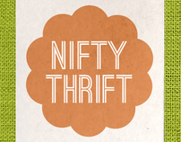 Nifty Thrift iPhone app