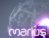 Marius Modal Promo