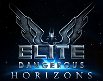 Elite Dangerous 2.0 - Horizons