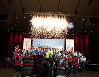 VEX Robotics 2012 World Championship