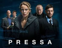 The Press Series 2