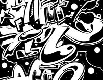 Graffitação