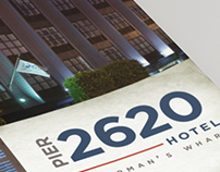 Pier 2620 Offering Brochure
