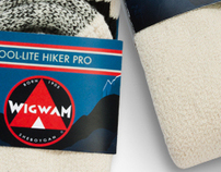 Wigwam Sock Package