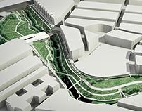 Anteproyecto de Urbanización