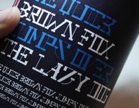 "Typeface ""Buffer"""