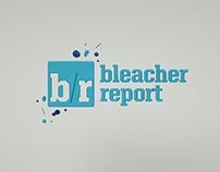 Bleacher Report - '#SportsAlphabet'