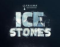 ICE STONES FOR PRISMA