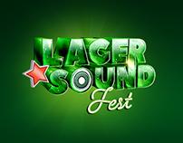 Heineken Lager Sound Fest