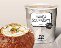 Geisler+Bonefeld - Soups