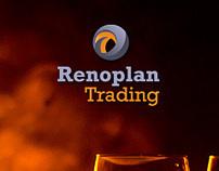 Renoplan Trading - Identity en Photography