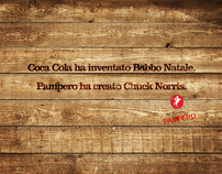 Pampero Chuck Norris