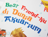 Encyclopedia - Best Friendku di Dunia Aquarium