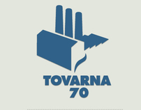 Továrna 70