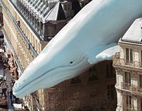 Strange occurrences in Paris