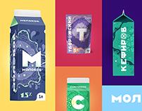 MOLOKOV Milk