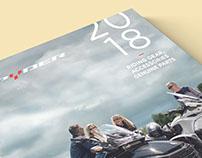 Can-Am Spyder — Catalogue Produits 2018