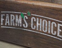 The Farm's Choice
