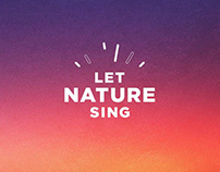 RSPB: Let Nature Sing